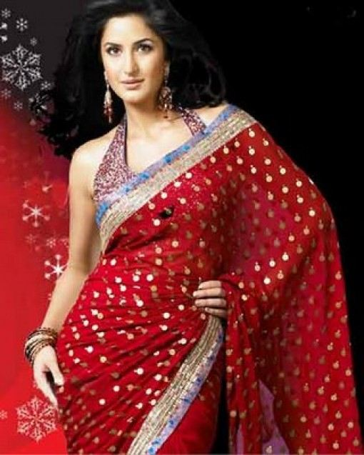 Banarasi Saree Collection for 2012 that you will Love