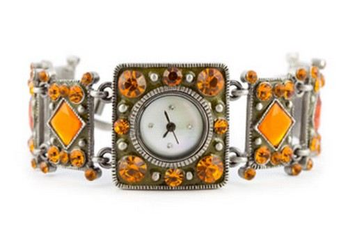 Beautiful Jewelry Wrist Watches