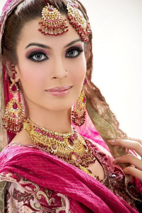 Beautiful Makeovers Bridal