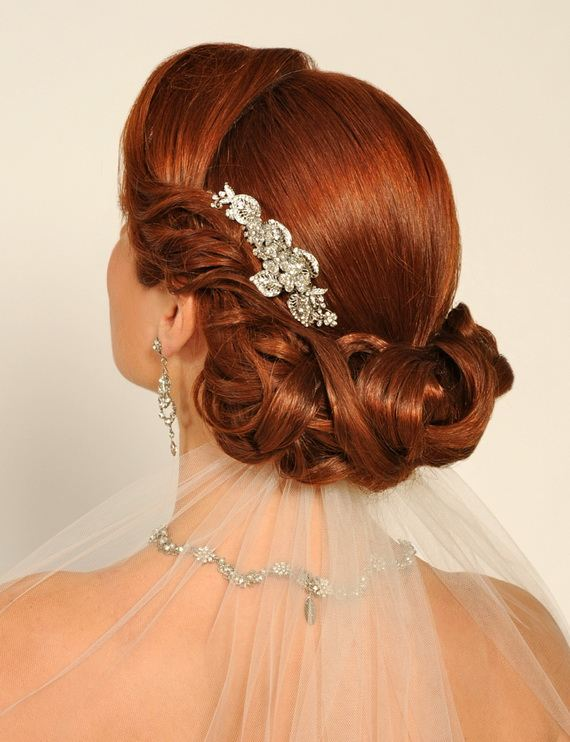 Best Wedding Hairstyles for All Women