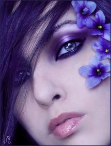 Eye Makeup 2012