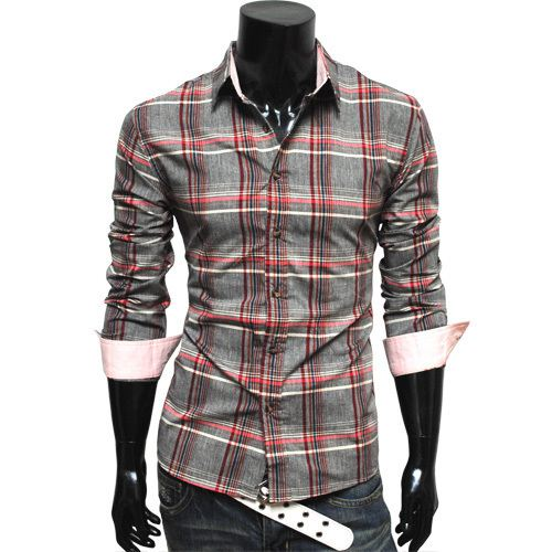 Shirts For Men 2012