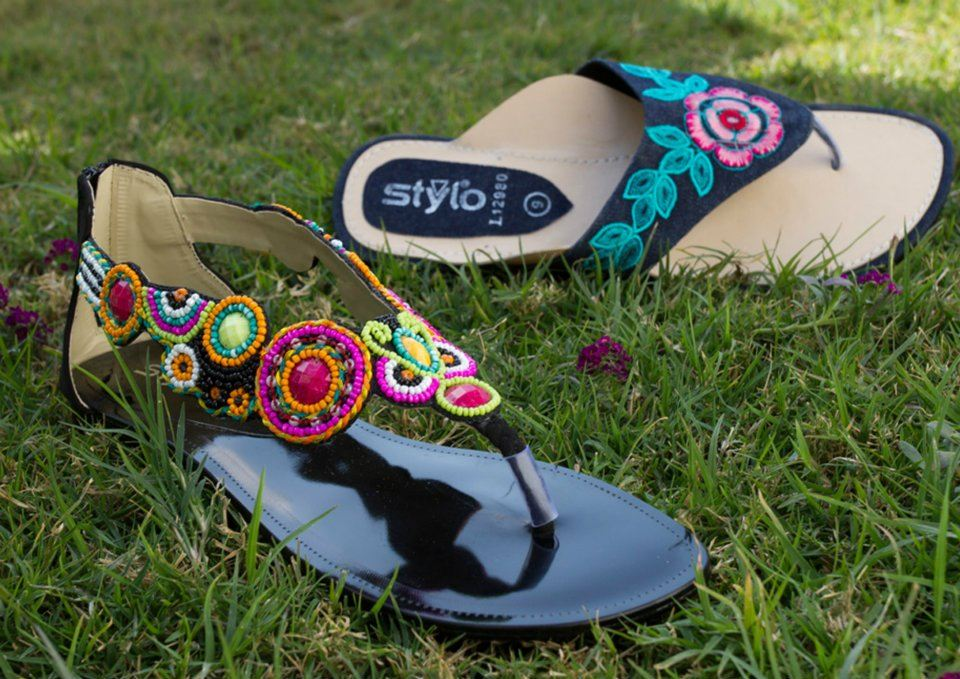 Spring Summer Shoes Collection 2012